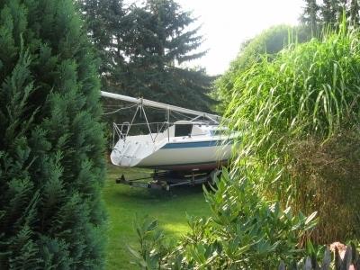 Eigentum und sein Übergang beim Bootskauf – weitere Details