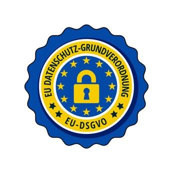 Eine Art Gütesiegel zur neuen Datenschutz-Grundverordnung - aber nicht von einer offiziellen Institution