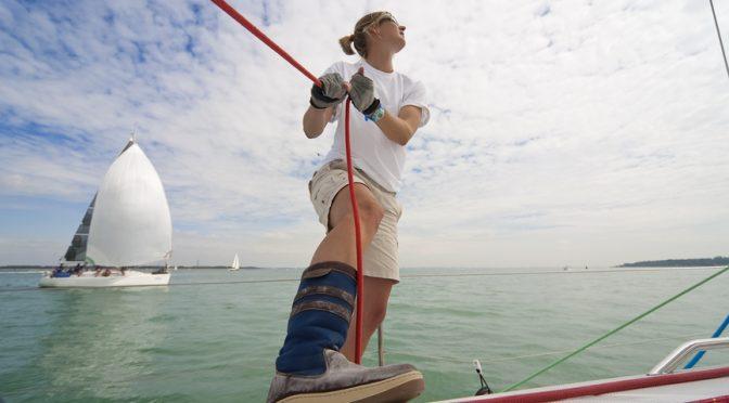 Teil 4: Wassersport-Vereine und die Datenschutz-Grundverordnung – Verträge, Übermittlung ins Ausland und Informationspflichten